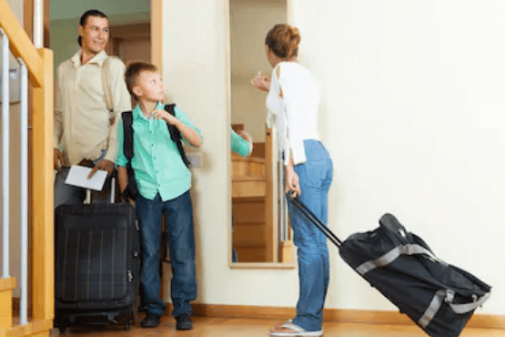 Things to Do Before Leaving Your Home for Holidays