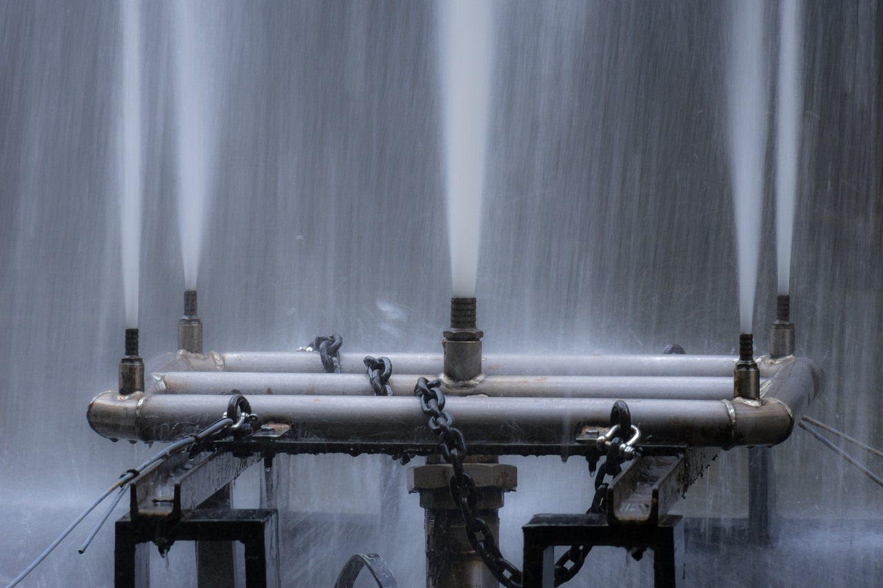 Why and How Can High Water-Pressure be Dangerous?