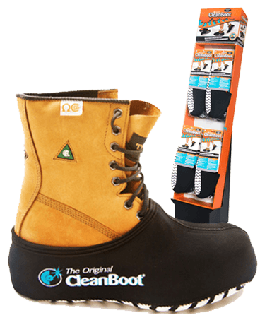 The CleanBoot
